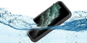 11 pro max waterproof case