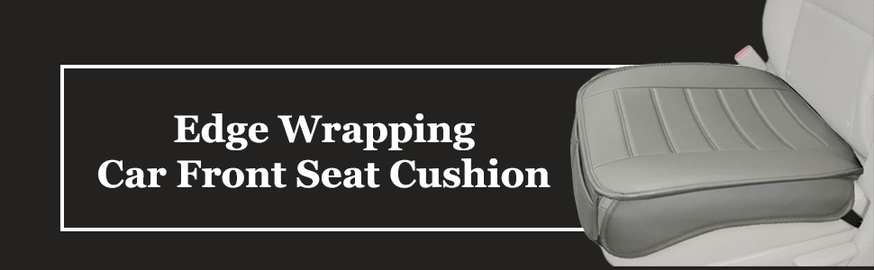 Gray Car Seat Covers