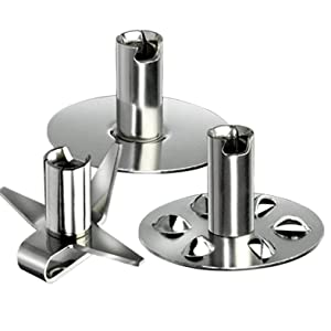 stainless steel interchangeable blades