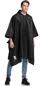 mens rain gear