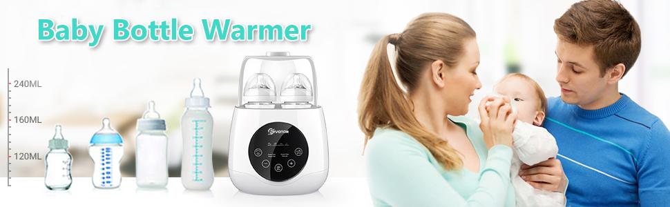 Baby Bottle Warmer