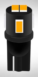 194 168 T10 LED BULB amber (1)