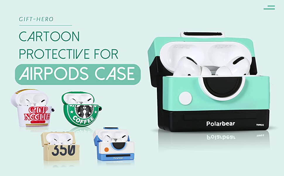 camera Starbucks cup noodles 350 yeezy AirPods pro case