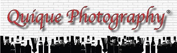 Quique Photography banner