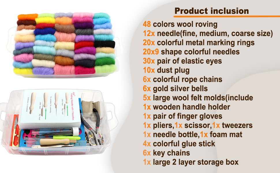 product inclusion