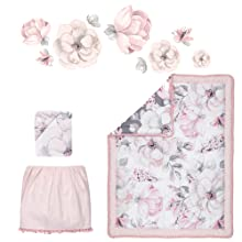 4 Pieces for crib bedding set
