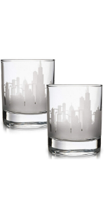 Chicago Glasses