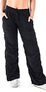Travel women pants