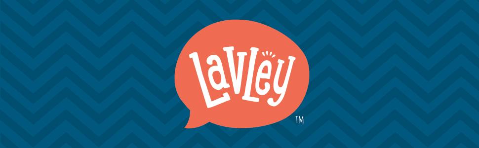 LAVLEY LOGO