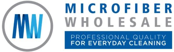 Microfiber Wholesale Logo