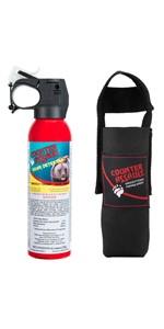 8.1 Ounce Bear Spray