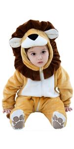 Baby Halloween Costumes Infants Romper