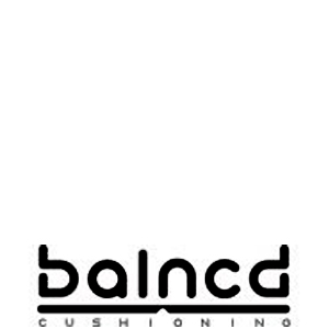 balanced cushioning