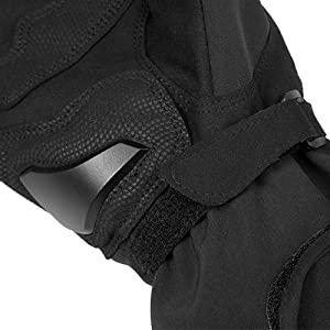 adjustable hand buckle