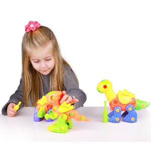 education toys for girls engineering set stem learning kit take apart toys