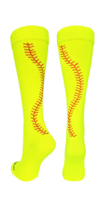 Softball Stitch in 15+ Team Colors