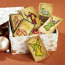 Lurch Germany Mold biscuit gingerbread Spekulatius recipe cooking baking