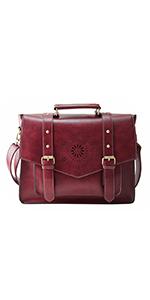 14 inch Messenger Bag