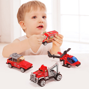 fire car for kdis,easter gift