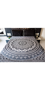 wall decor, bedroom decor, throw blanket, wall tapestry, boho decor, bohemian decor, picnic blanket