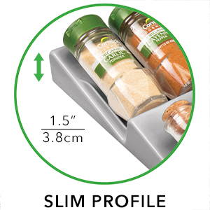Slim Profile