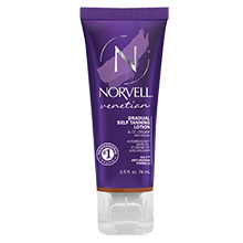 gradual tanning crean venetian violet bronzing cream with bronzers self tanning no orange