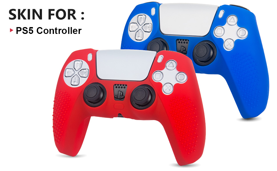 PS5 Silicone Cover