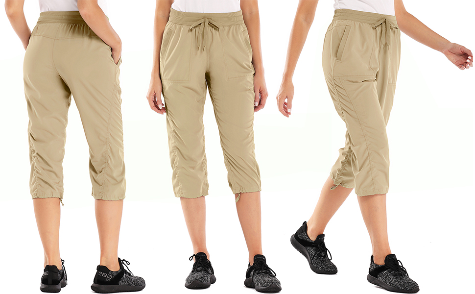 womens joggers running pants women hiking pants women womens capri pants comfy pants women