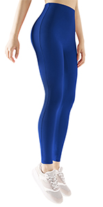 ODODOS Essential High Waisted Leggings