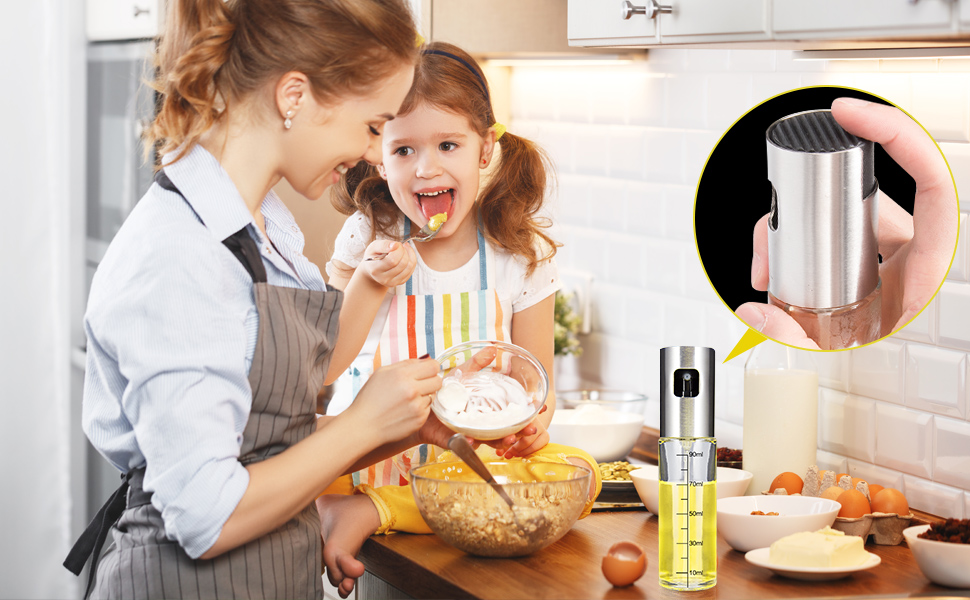 cooking oil mister