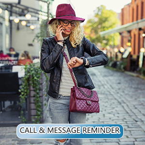 Call & Message Reminder
