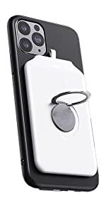 Wireless Power Bank 4000Mah(white)
