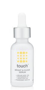 Touch Bright & Clear Serum