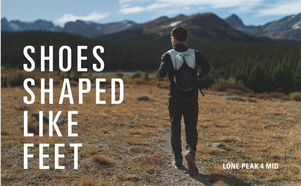 altra lone peak 4 mid mesh trail running shoe