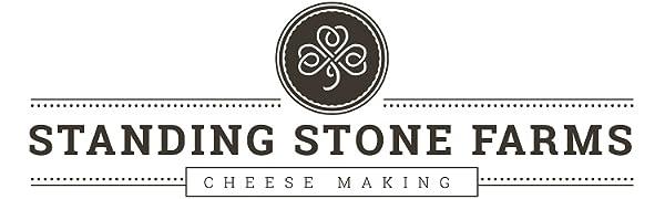 Standing Stone Farms Cheese Making and Kombucha