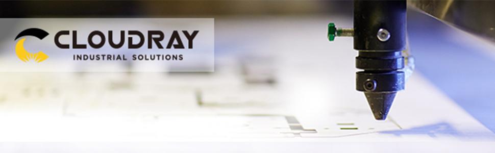 Cloudray laser company