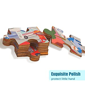 puzzle for toddler