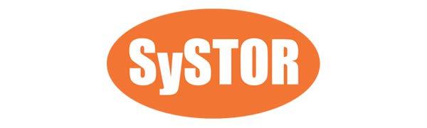 systor usb 2.0 duplicator brand logo - digital storage media