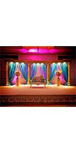 india wedding background