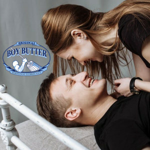 Boy Butter Personal Lubricant for Pleasure