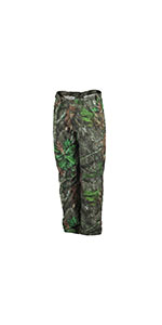 bug repellent pant mossy oak obsession realtree camo insect hunting turkey