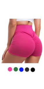athletic shorts for women plus size