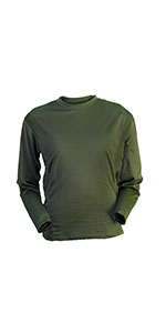elimitick insect bug proof shirt