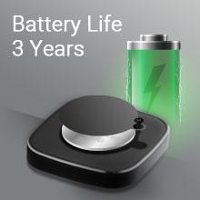 long battery