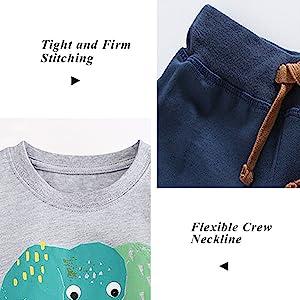 boys clothing sets