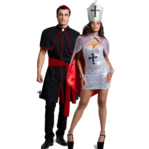 Yandy couples women men Halloween cosplay outfit costumes trending adult sexy 2019 holiday favorite