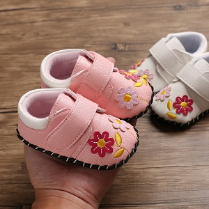 baby slipper shoes