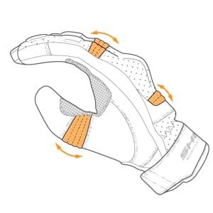 elastic panels; comfort; flexibility;