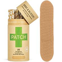 Patch Aloe Strips