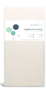 Organic Breathable Ultra 2-Stage